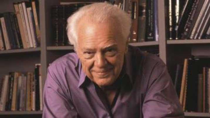 Dr. John Upledger